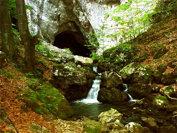 The Rocky Den Natural-park-gradistea-muncelului-cioclovina